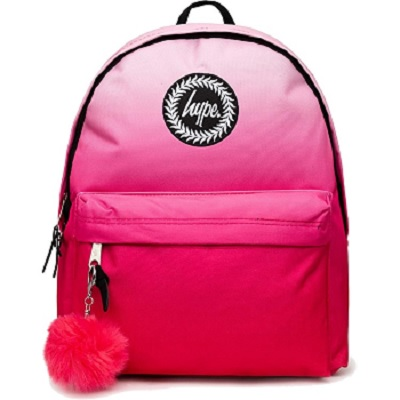 8c95bf5a70 Win a Pink Fade Backpack from HYPE!